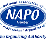 National Association of Professionnal Organizers